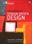 Implementing-Domain Driven Design Cover